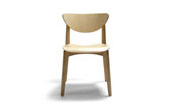 Wood Chair / 柳 宗理