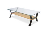 V.K coffee table / LANDSCAPE